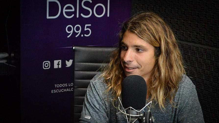 El logro de Julián Schweizer en los Panamericanos 2019 - Audios - La Mesa de los Galanes | DelSol 99.5 FM