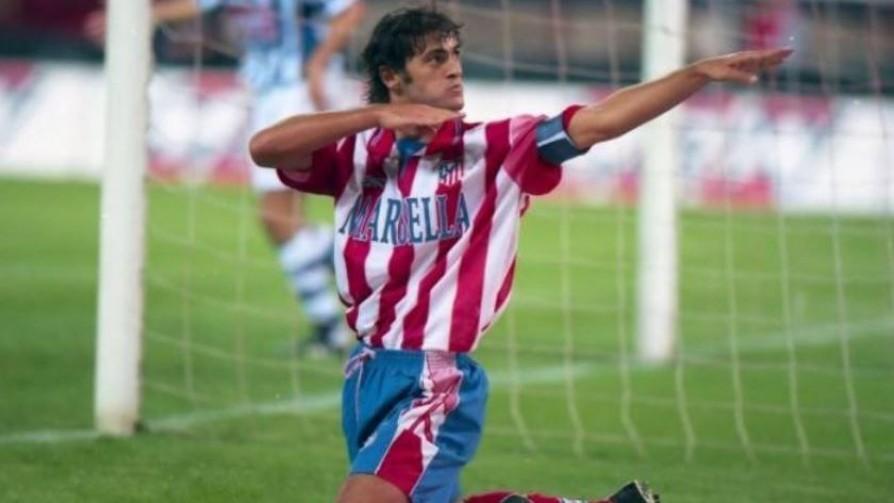 Kiko, la historia circular de un goleador - Informes - 13a0 | DelSol 99.5 FM