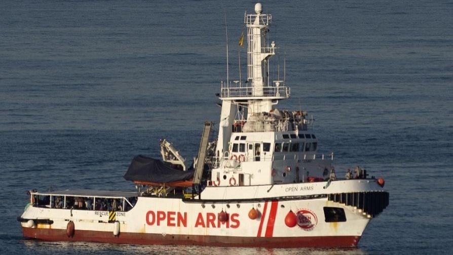 El horror en el Mediterráneo - Carolina Domínguez - Doble Click | DelSol 99.5 FM