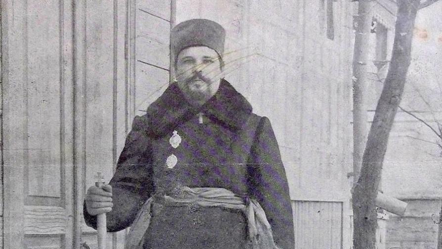 Sergei Trufanov, monje enemigo de Rasputín - Segmento dispositivo - La Venganza sera terrible | DelSol 99.5 FM