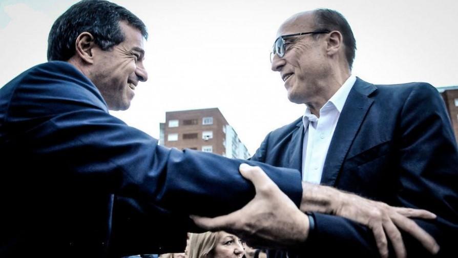Opción: Martínez lidera intención de voto y Talvi con chances de balotaje  - Titulares y suplentes - La Mesa de los Galanes | DelSol 99.5 FM