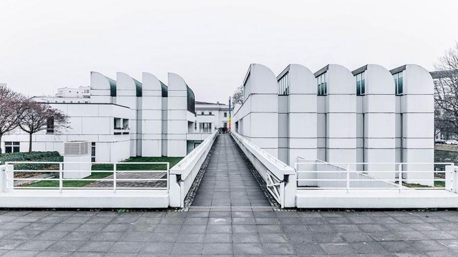 Qué era la Bauhaus y por qué importa aún hoy - Gabriel Quirici - No Toquen Nada | DelSol 99.5 FM
