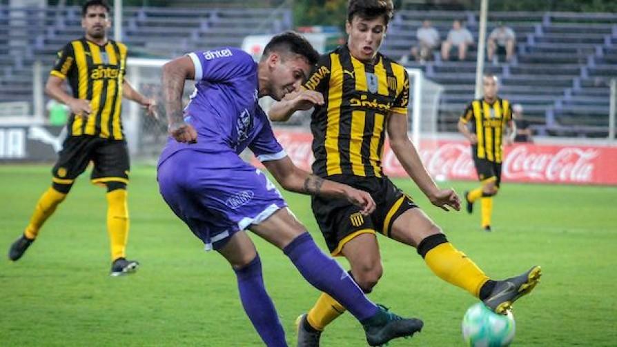 La previa de Defensor Sporting - Peñarol  - La Previa - 13a0 | DelSol 99.5 FM