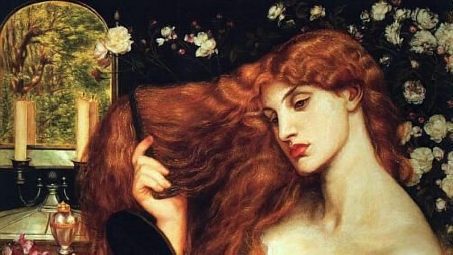 La prostitución en la India del Siglo 7 de la era cristiana - Segmento dispositivo - La Venganza sera terrible | DelSol 99.5 FM