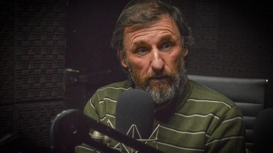 """César Vega: """"Nosotros votamos PERI en octubre y PERI en noviembre"""" - Entrevista central - Facil Desviarse   DelSol 99.5 FM"""