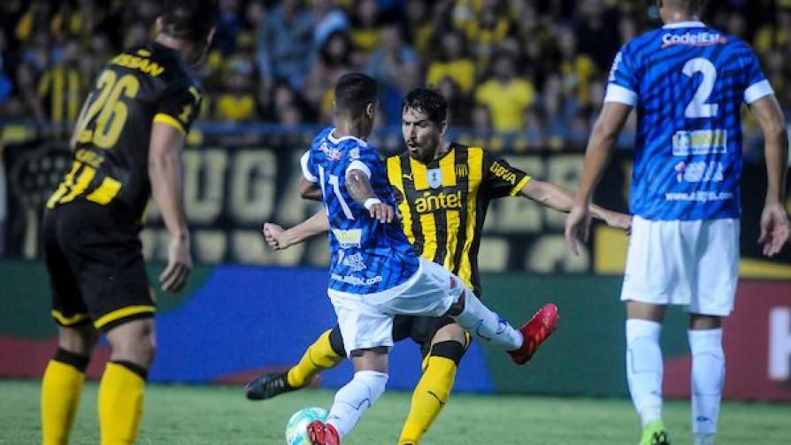 La previa de Peñarol – Juventud - La Previa - 13a0 | DelSol 99.5 FM