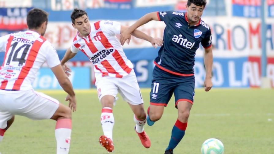 La previa de Nacional – River Plate - La Previa - 13a0 | DelSol 99.5 FM
