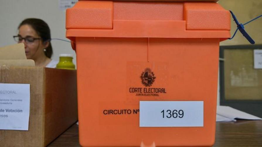 Diputados votó ley para garantizar el voto a personas con discapacidad motriz  - Informes - No Toquen Nada | DelSol 99.5 FM