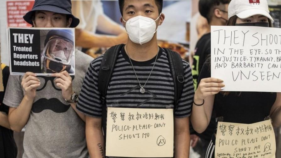 Hong Kong: la historia de la ciudad asiática mundial - Gabriel Quirici - No Toquen Nada | DelSol 99.5 FM