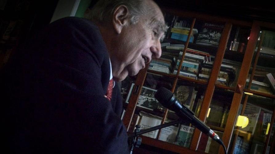 Un Cambalache sobre Julio María Sanguinetti  - Cambalache - La Mesa de los Galanes   DelSol 99.5 FM