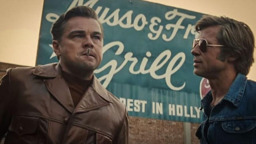 Érase una vez en la filmografía de Tarantino - Televicio - Facil Desviarse | DelSol 99.5 FM