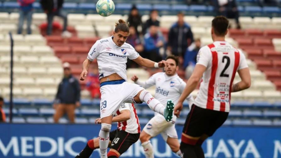 Nacional 1 - 1 River Plate - Replay - 13a0 | DelSol 99.5 FM