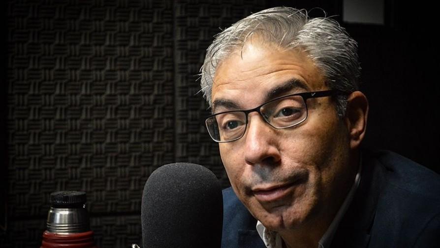 """Silva: la """"confusión"""" de los sindicatos y la idea de ir """"para adelante"""" desde un Codicen fuerte - Entrevistas - No Toquen Nada   DelSol 99.5 FM"""