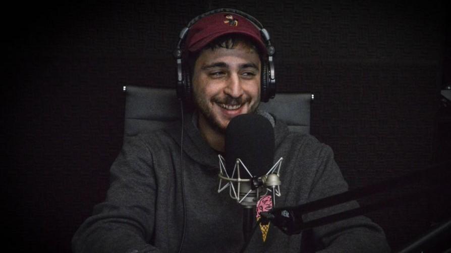Diego Arquero junto a los galanes - Audios - La Mesa de los Galanes | DelSol 99.5 FM