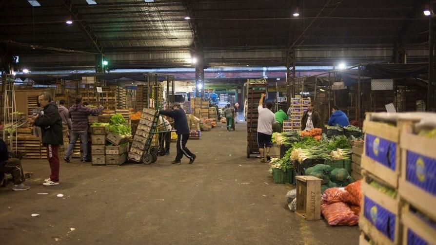 Precios de frutas y hortalizas: el sector minorista es el que tiene más margen - Informes - No Toquen Nada   DelSol 99.5 FM