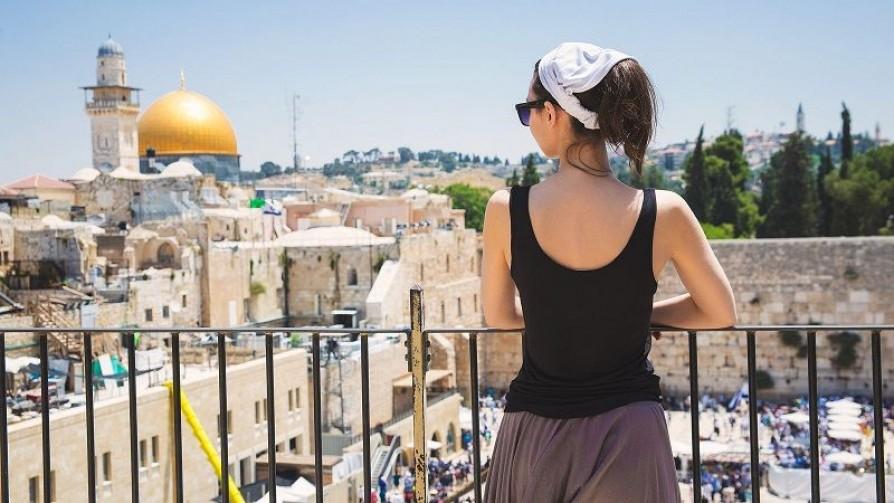 Israel & territorios - Tasa de embarque - Quién te Dice | DelSol 99.5 FM