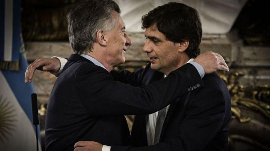 El kirchnerismo, el macrismo, el peronismo... ¿quién juega para Argentina? - Cociente animal - Facil Desviarse | DelSol 99.5 FM