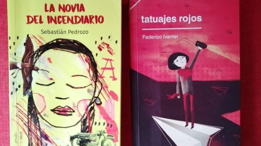 Series y novelas con adolescentes incendiarios, rotos y entrañables - Virginia Mortola - No Toquen Nada | DelSol 99.5 FM