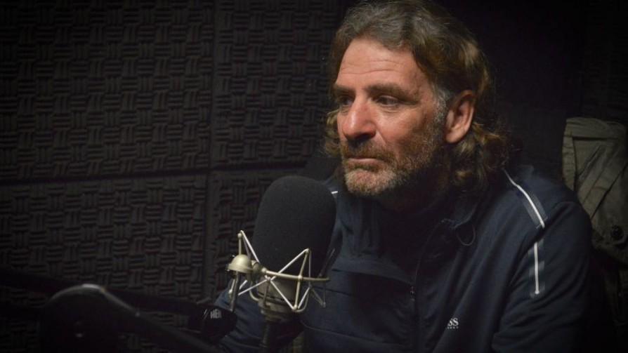 Carreño: Un técnico con mil historias - Entrevistas - 13a0 | DelSol 99.5 FM