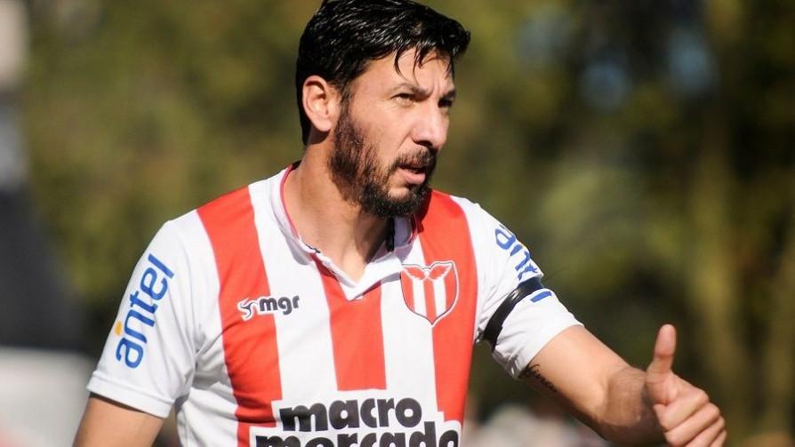 Jugador Chumbo: Juan Manuel Olivera - Jugador chumbo - Locos x el Fútbol | DelSol 99.5 FM