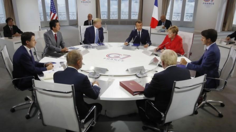 ¿Por qué se ha puesto en duda la ratificación del acuerdo entre UE y el Mercosur? - Carolina Domínguez - Doble Click | DelSol 99.5 FM