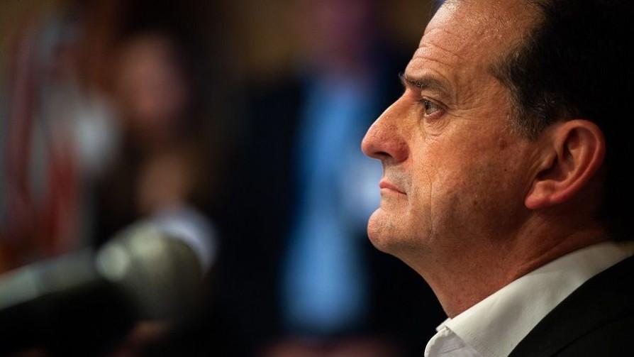 Inmigrantes y xenofobia: Manini se desmarca, Novick se reafirma - Departamento de periodismo electoral - No Toquen Nada | DelSol 99.5 FM