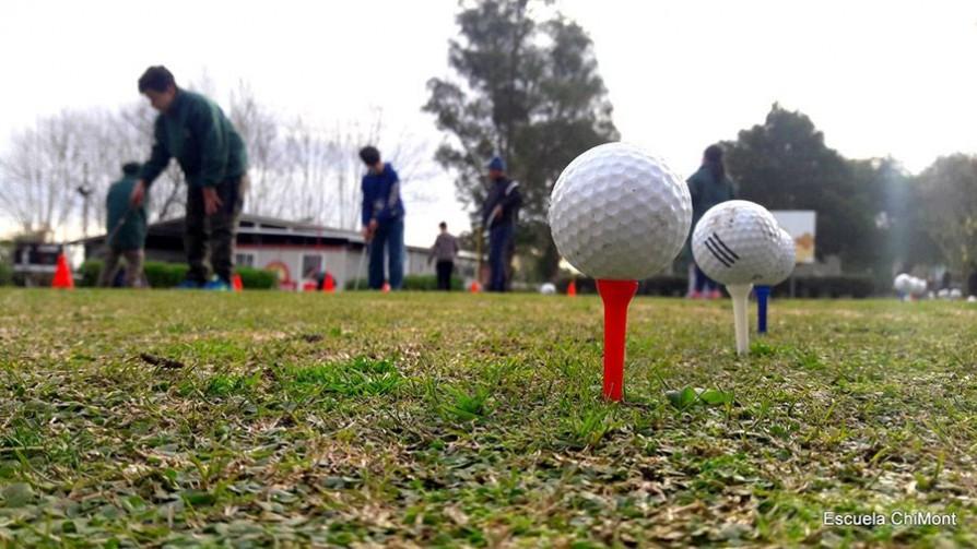 El golf como medio para inculcar valores - Audios - Quién te Dice | DelSol 99.5 FM