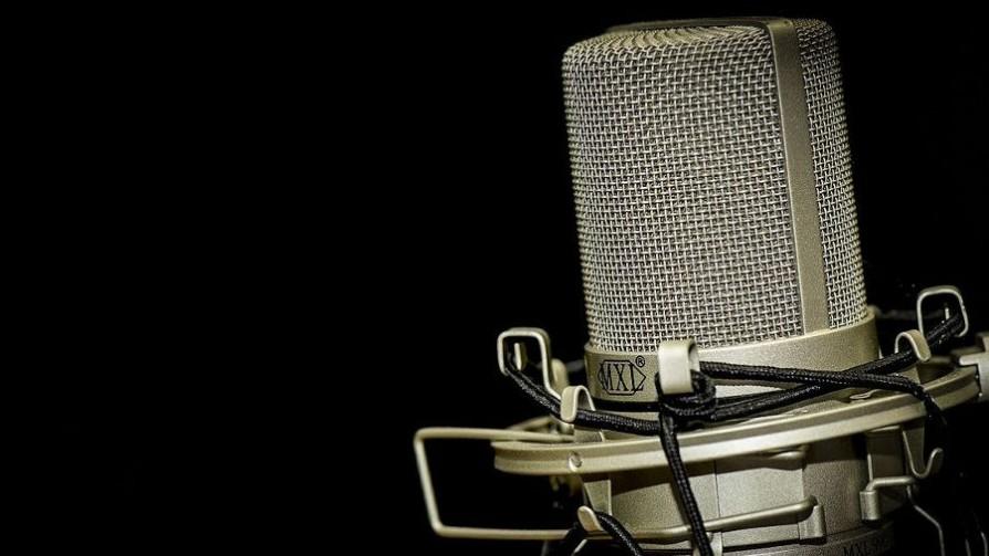 ¿De qué trabajarían si no fuera en los medios de comunicación? - Sobremesa - La Mesa de los Galanes | DelSol 99.5 FM