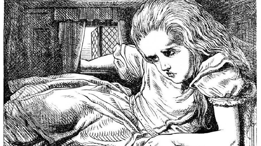 Lewis Carroll y la Alicia histórica, ¿qué pasó ahí? - El guardian de los libros - Facil Desviarse | DelSol 99.5 FM