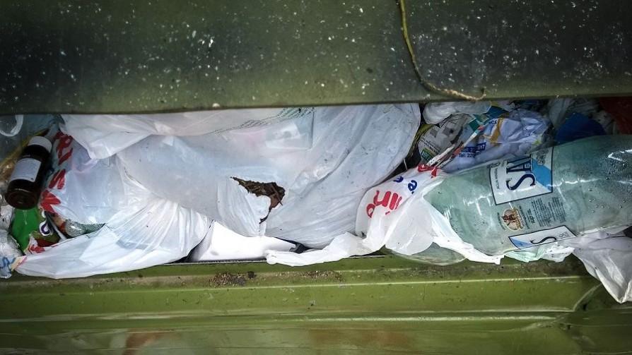 La basura podría unir a los partidos en algunas políticas - Informes - No Toquen Nada | DelSol 99.5 FM