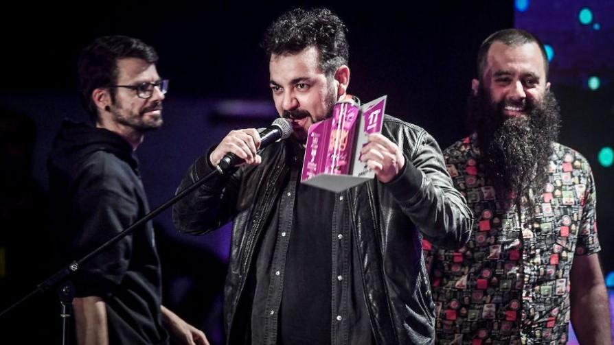 Un resumen de los premios Graffiti 2019 - Titulares y suplentes - La Mesa de los Galanes | DelSol 99.5 FM