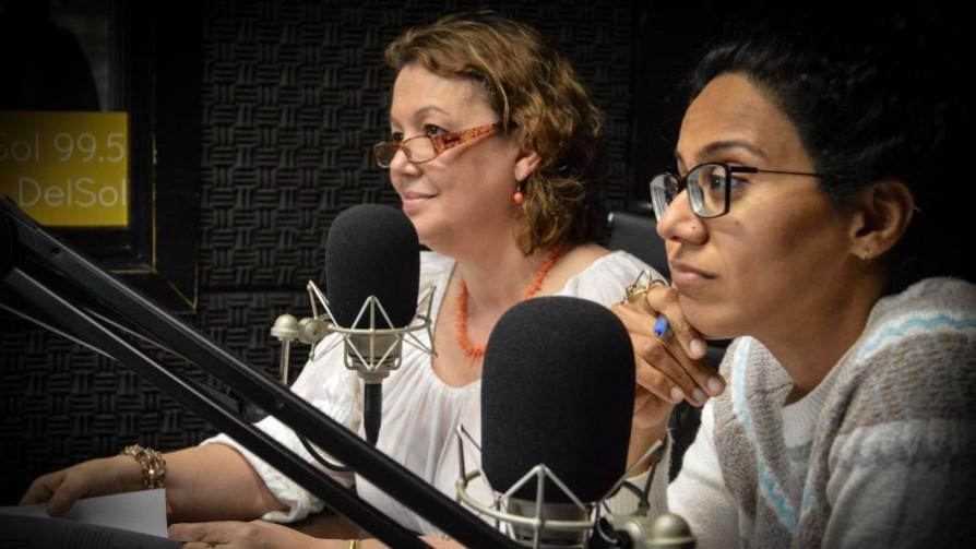 ¿Cómo se forma la opinión sobre los inmigrantes en Uruguay? - Entrevista central - Facil Desviarse | DelSol 99.5 FM