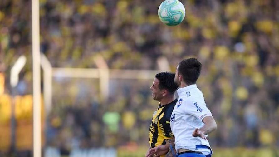 La previa del clásico: Nacional – Peñarol  - La Previa - 13a0 | DelSol 99.5 FM