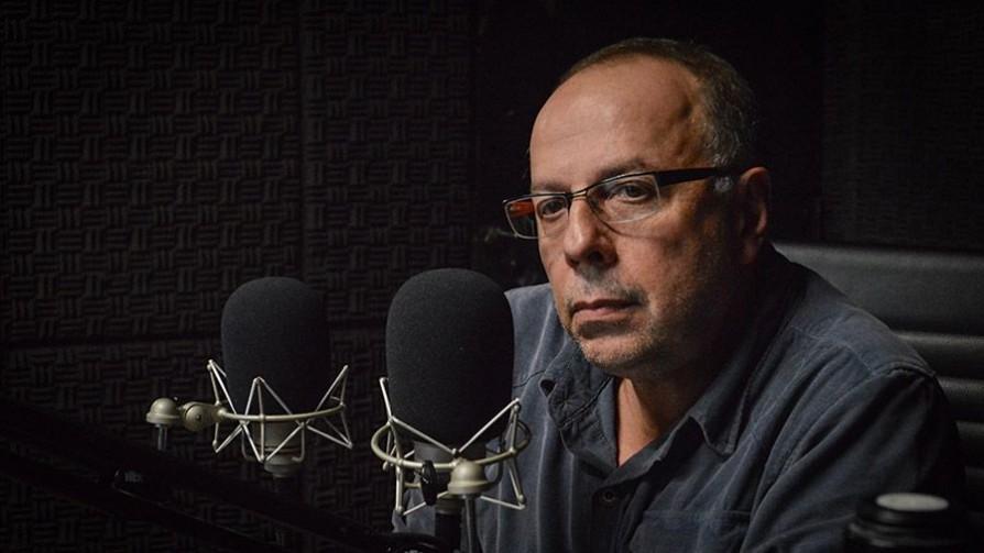 Aramis Latchinian y el ecologismo sin glamour - Entrevista central - Facil Desviarse | DelSol 99.5 FM
