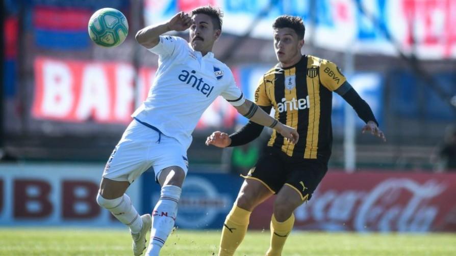 Nacional 3 - 0 Peñarol - Replay - 13a0 | DelSol 99.5 FM