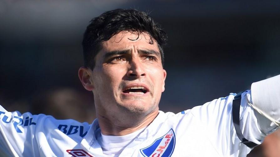 "Jugador Chumbo: el ""Chory"" Castro - Jugador chumbo - Locos x el Fútbol | DelSol 99.5 FM"