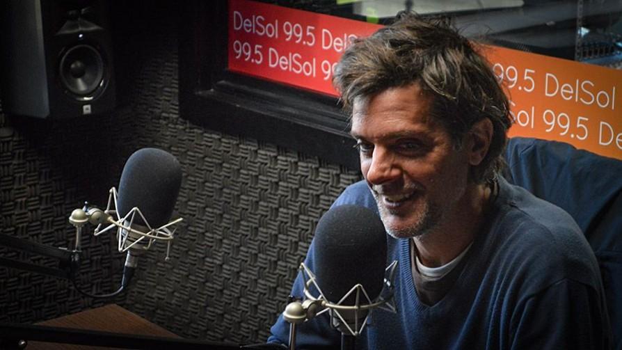 Daniel Mella, su pluma actual, un balneario y su visión de la industria - Un cacho de cultura - Quién te Dice | DelSol 99.5 FM