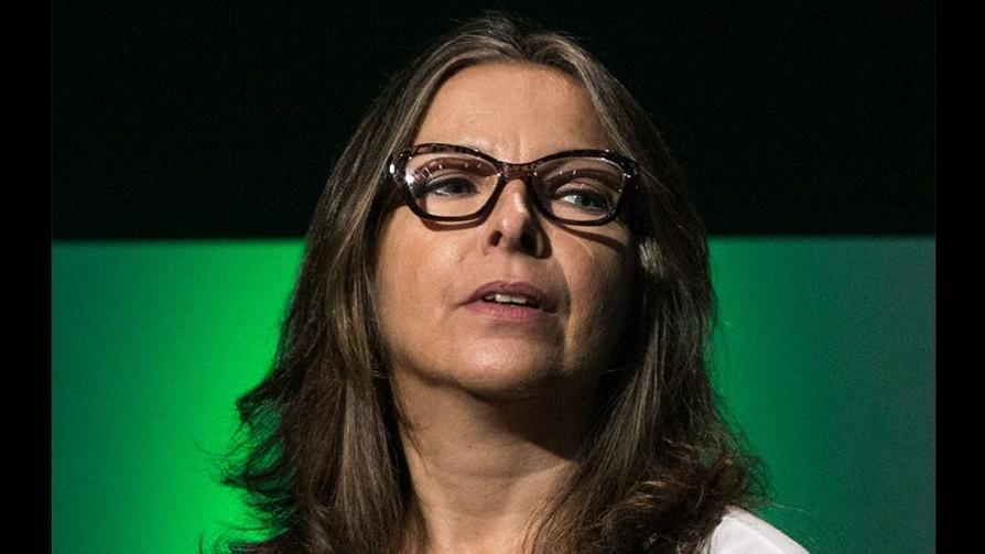 Alejandra Darín y el desafío de homenajear a Benedetti - Hoy nos dice - Quién te Dice | DelSol 99.5 FM