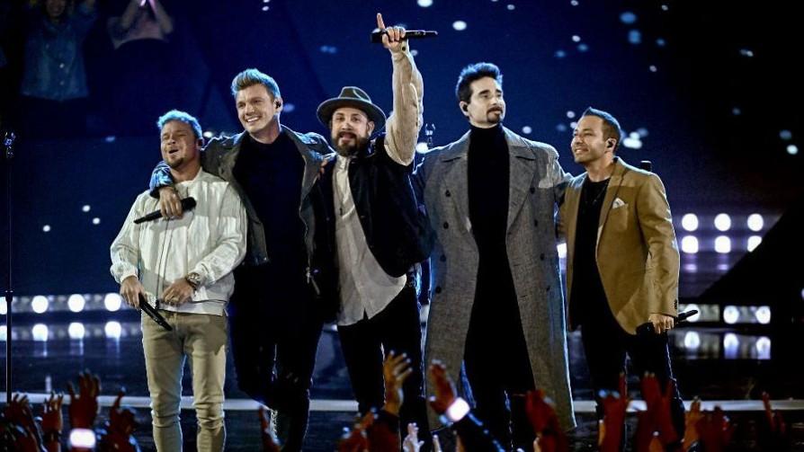 Backstreet Boys: ayer y hoy de la boy band más exitosa - Musica nueva para dos viejos chotos - Facil Desviarse | DelSol 99.5 FM