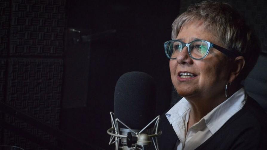 Los 40 años de trayectoria de Laura Canoura y el trabajo compartido con Jaime Roos - La Entrevista - La Mesa de los Galanes | DelSol 99.5 FM