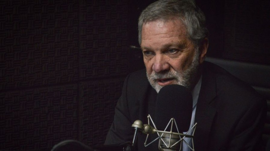 Roberto Kreimerman, de ministro frenteamplista a candidato de la UP al Senado - Entrevista central - Facil Desviarse | DelSol 99.5 FM