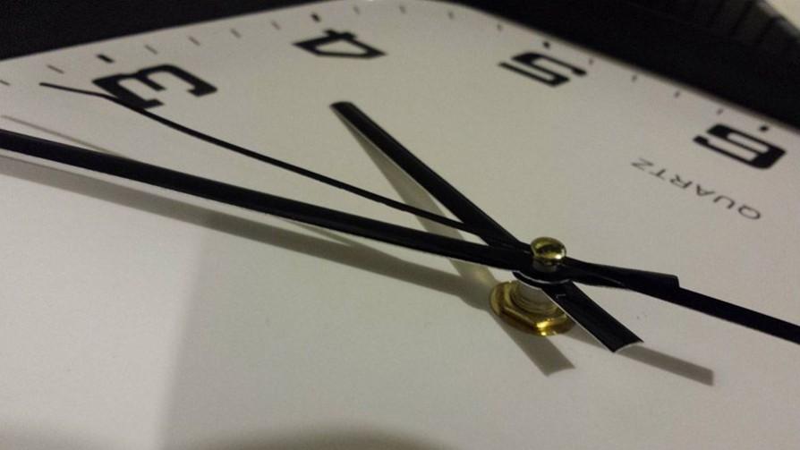 La historia de los relojes - Segmento dispositivo - La Venganza sera terrible | DelSol 99.5 FM