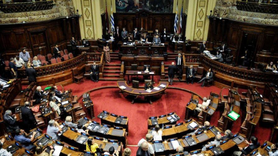 La opacidad los une: todos los partidos votaron una opaca ley de transparencia - Informes - No Toquen Nada | DelSol 99.5 FM