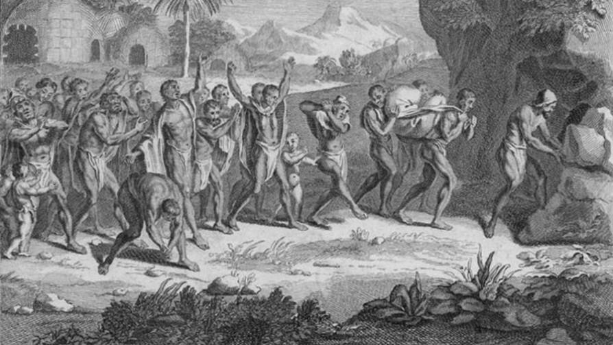 Los enterramientos en la Antigüedad - Segmento dispositivo - La Venganza sera terrible | DelSol 99.5 FM