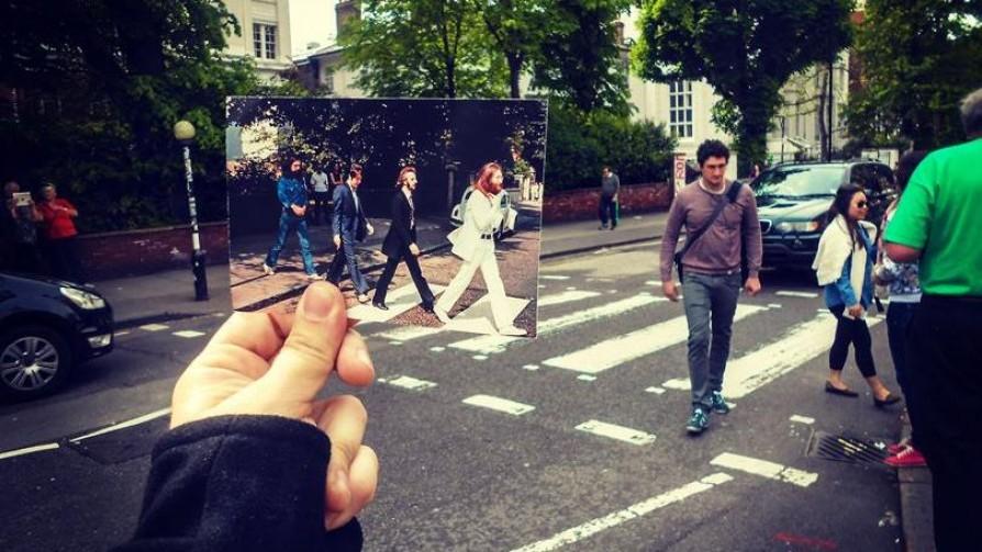 Abbey Road: 50 años del último disco de The Beatles - Ronda NTN - No Toquen Nada | DelSol 99.5 FM