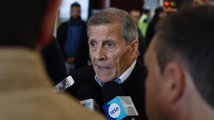 La palabra de Tabárez luego del triunfo ante Costa Rica - Imitaciones - Locos x el Fútbol | DelSol 99.5 FM