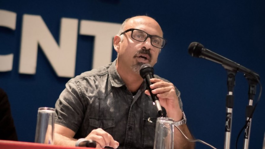 "PIT CNT ""patea la pelota"" para el 2021, admite pérdida de salario y prioriza el empleo - Informes - No Toquen Nada | DelSol 99.5 FM"