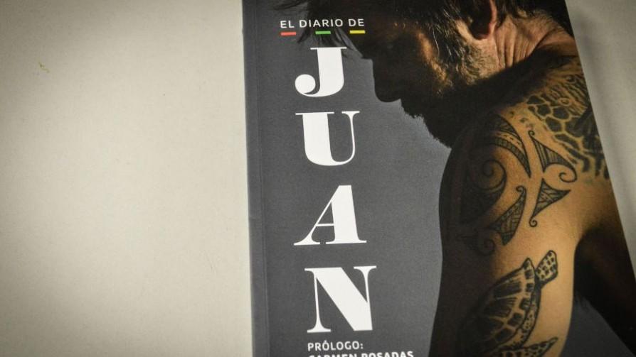 Un retrato de la vida de Juancho de Posadas - Entretiempo - Abran Cancha | DelSol 99.5 FM