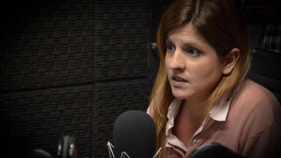 Fabiana Goyeneche y el machirulómetro - Zona ludica - Facil Desviarse | DelSol 99.5 FM