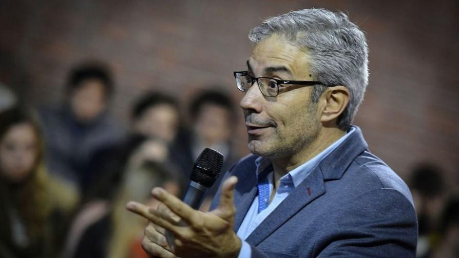 Expresidente de Ursea cree que Robert Silva violó el código de ética - Audios - Facil Desviarse | DelSol 99.5 FM